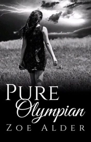 Pure Olympian (Formerly Loving Apollo) (Percy Jackson Fan Fiction)