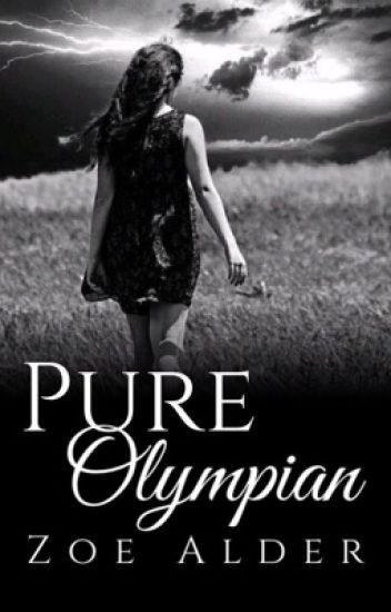 Pure Olympian (Formerly Loving Apollo) (Percy Jackson Fan Fiction)