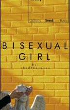 Bisexual Girl by xBluePoetessx