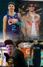 Lamelo Ball Imagines ✨😍 by malcime12