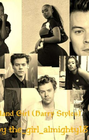 Island Girl (Harry styles)✔✔ by Bhree_Anna_Styles