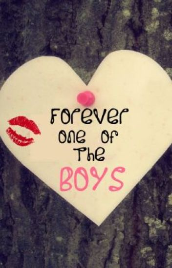 Forever One of The Boys