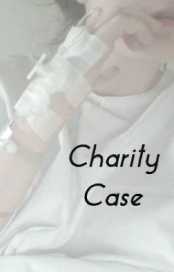 Charity Case ↠ Louis Tomlinson
