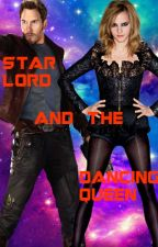 Star Lord and the Dancing Queen {Peter Quill} by mr-mime-time