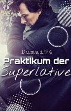Praktikum der Superlative // Benedict Cumberbatch FF [abgeschlossen] by Dumai94