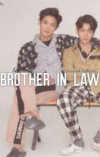 Brother-in-law ❀chan+baek❀ by Han-Deok