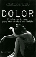 Dolor by tattoosgirl10