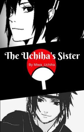 The Third Sibling by Miwa_Uchiha