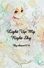 Light Up My Night Sky by shirou1234