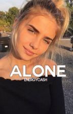 Alone; Cameron Dallas  by -energycash