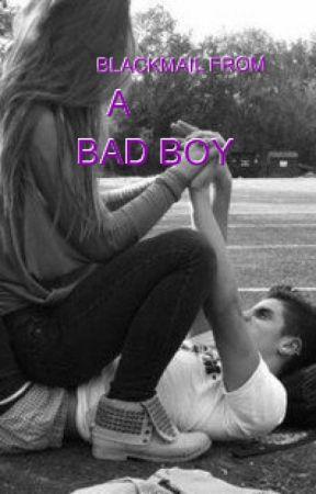THE BAD BOY HAS MY PANTIES by luna_bae22