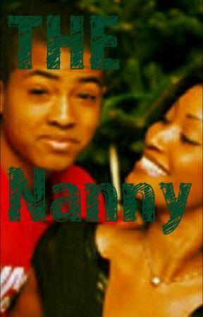The Nanny by babyx1997