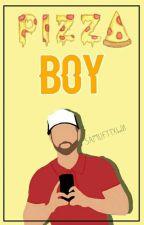 |pizza boy| 🍕 |vegettown| by samufttxwn