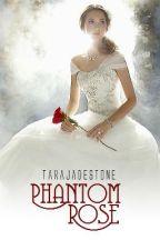 Phantom Rose by fairytaleluster