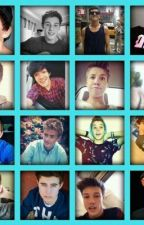 Magcon Imagines by MeganClifford