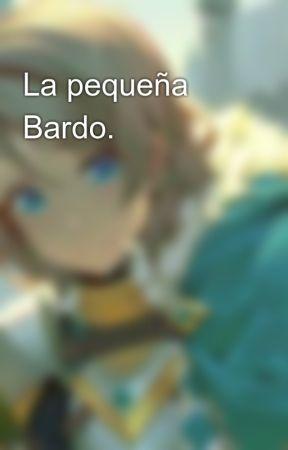La pequeña Bardo. by Bakanlink