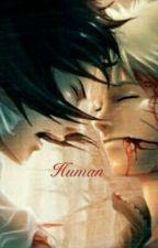 Human by Katsuki_Bakugo_012