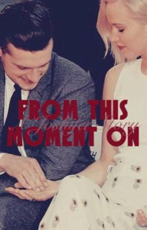 From This Moment On || A Joshifer Story  by chelssay