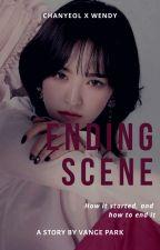 Ending Scene - [ Wenyeol ] by vangepark