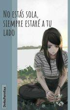 No estas sola, siempre estaré a tu lado [Levi x Tu] by XimenaRamirez25