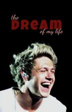 the dream of my life by Noha_Salah_Saleh
