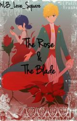 The Rose & The Blade by MLB_Love_Square