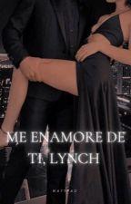 Me enamoré de ti, Lynch. ➸Ross Lynch by discxnnectxd