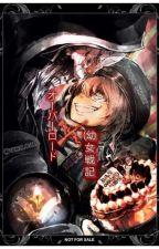 Overlord x Youjo Senki by Akaghedian