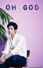 Oh God || Park Hae Jin || by God_of_destruction