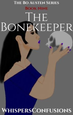 The Bonekeeper by WhispersConfusions