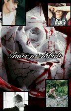 Amor prohibido (Alanso) by EliRexendix