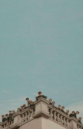 NCT Y TU🦋 Imaginas 예쁜 애들 by astrid_mark_NCTZEN