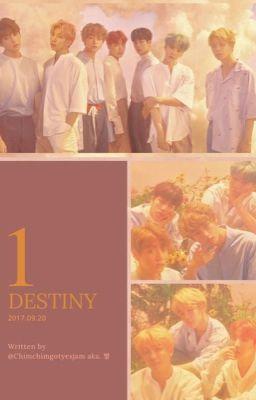 [BTS IMAGINE] DESTINY