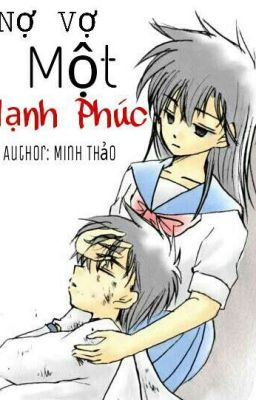Đọc truyện [Shortfic KaiAo] Nợ Vợ Một Hạnh Phúc [Full]