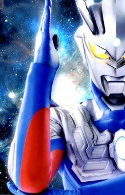 Ultraman Zero New Form RWBY x Human Ultraman ...