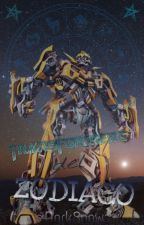 ~Transformers Del Zodiaco~ by -DarkSnow-