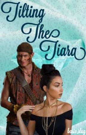 Tilting the Tiara  by basic_slug