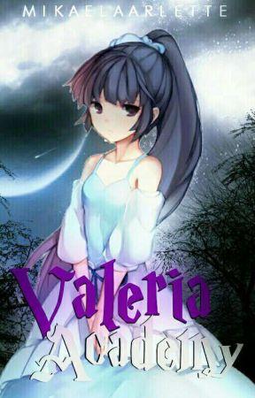 Valeria Academy by mikaelaarlette