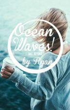 Ocean Waves! by spacebb