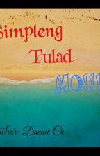 Simpleng Tulad Mo!!! by loving52
