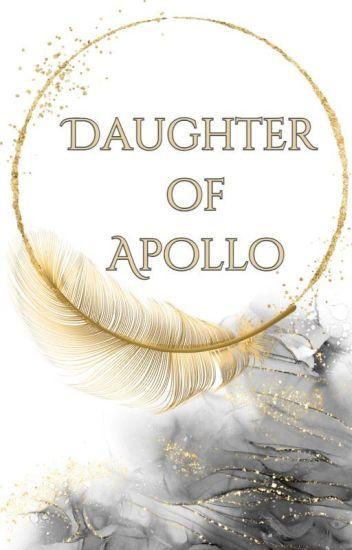 Daughter Of Apollo. (GirlxGirl.)