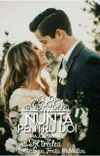 Nunta pentru doi by Majda_Smith