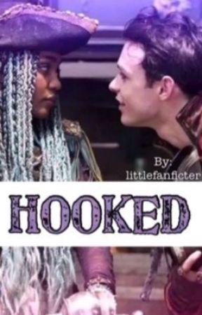 Hooked {A Descendants Fanfiction} - 26: The Break Up - Wattpad