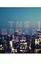 The break up by EstaFlaquitaYulianaM