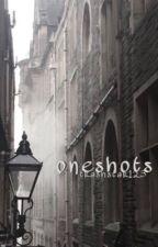 Sidemen & Friends OneShots (Requests Open) by TrashStar123