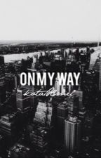 On My Way • Why Don't We by kotaXmel