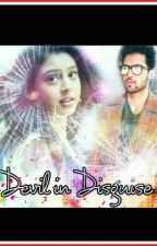 MaNan TS: Devil in Disguise by Writerbydreams