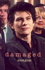 damaged | jd by falsopranos