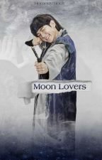Moon Lovers: The Eve by homonymous