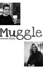 Muggle || Fred Weasley  by Cornamenta_Weasley